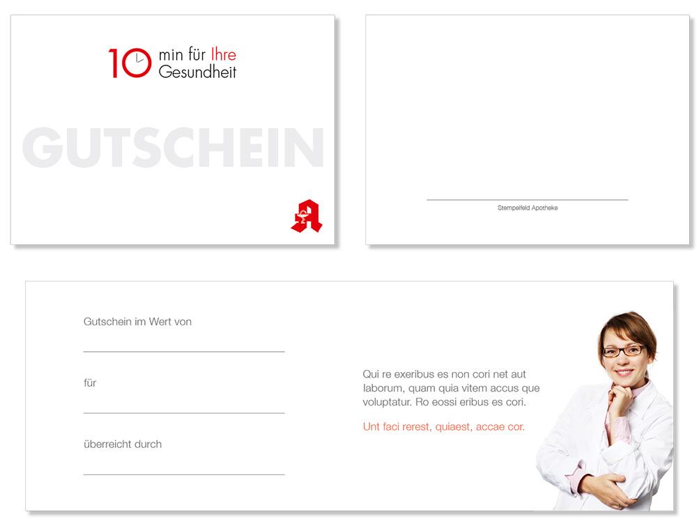 ABDA-Gutschein