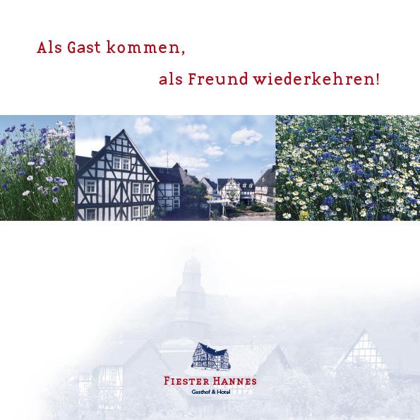 Fiester-Hannes-Broschuere