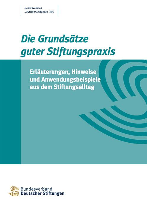 Grundsaetze_guter_Stiftungspraxis_Cover